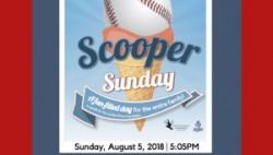 Scooper Sunday! Come Vote For Us!
